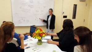 Business Administration at Boardman Training Center