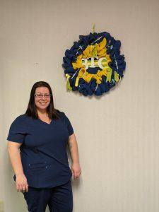 Nicole Habeger - Student Highlight
