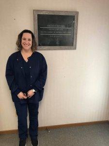 Jennifer Fellows - Student Highlight