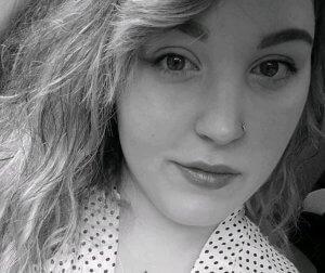 Erica Holizna - Student Highlight